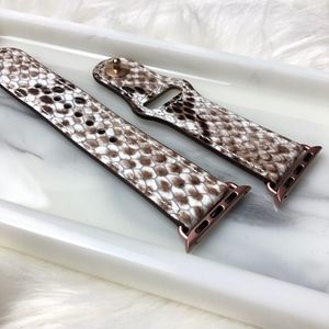Accessories - 38/40mm Snake Skin Band iWatch